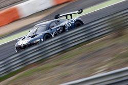 #21 Equipe Verschuur, Renault RS01: Pieter Schothorst, Jeroen Schothorst