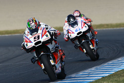 Danilo Petrucci, Pramac Racing, Scott Redding, Octo Pramac Racing