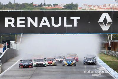 Renault Sport Trophy: Estoril