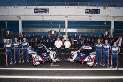 Team photo United Autosports