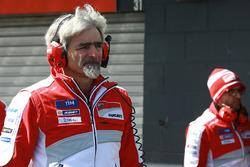 Gigi Dall'Igna, Ducati Team