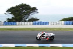 Francesco Bagnaia, Aspar Team Mahindra Moto3