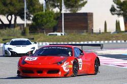 #52 AF Corse – Ferrari 458 Italia GT3