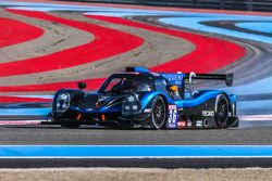 Ligier JS P3 Duqueine Engineering
