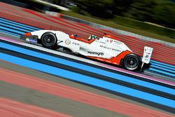 Norris Lando, Josef Kaufmann Racing