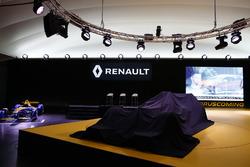 Renault Sport F1 Präsentation