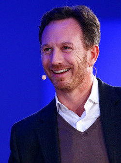 Christian Horner, Red Bull Racing teambaas