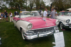 1956 Ford Fairlane Convertible