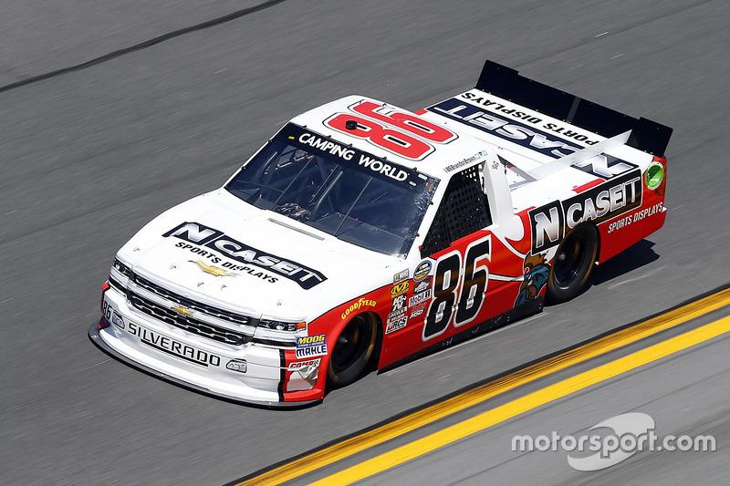 #86 Brandon Brown (Brown-Chevrolet)