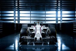 La Williams FW38