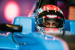 Akash Nandy, Jenzer Motorsport