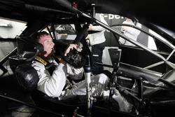 David Coulthard, Mercedes AMG DTM C-Klasse