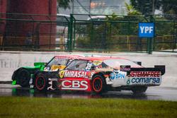 Camilo Echevarria, Alifraco Sport Chevrolet, Diego De Carlo, LRD Racing Team Chevrolet