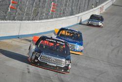 Jesse Little, Toyota; Chase Briscoe, Brad Keselowski Racing, Ford