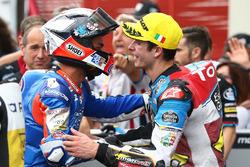 Mattia Pasini, Italtrans Racing Team, Alex Marquez, Marc VDS