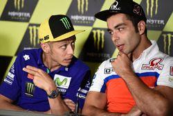 Valentino Rossi, Yamaha Factory Racing, Danilo