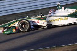 Kazuki Nakajima, Team Tom's