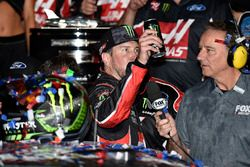 Daytona 500 galibi Kurt Busch, Stewart-Haas Racing Ford