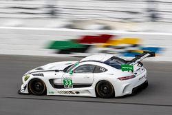 #33 Riley Motorsports Mercedes AMG GT3: Jeroen Bleekemolen