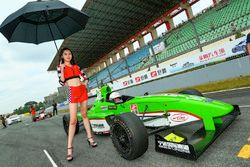 CFGP Race car