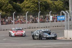 Esteban Gini, Alifraco Sport Chevrolet, Nicolas Bonelli, Bonelli Competicion Ford