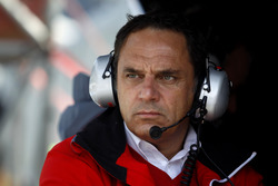 Hans-Jurgen Abt, jefe del Audi Sport Team Abt-Sportsline