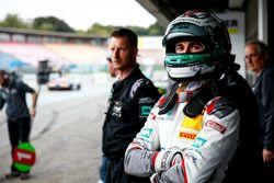 #1 Montaplast by Land-Motorsport, Audi R8 LMS: Connor De Phillippi