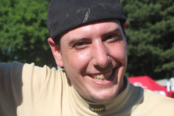 Daniel Wittwer, Autersa Racing