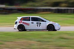 #17 Metin Çalışkan, Honda Civic Type-R