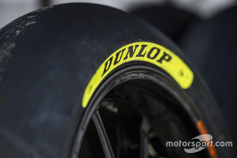 Dunlop-Reifen