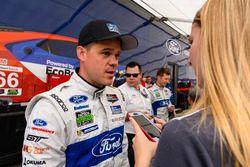 Dirk Müller, Ford Performance Chip Ganassi Racing