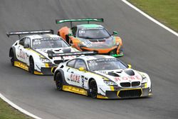 #99 Rowe Racing BMW M6 GT3: Antonio Felix da Costa, Philipp Eng