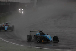 Giacomo Bianchi, Jenzer Motorsport, und Federico Malvestiti, Jenzer Motorsport