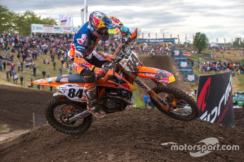 Jeffrey Herlings, KTM Red Bull Factory Racing