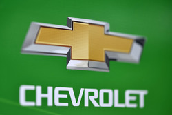 Logo: Chevrolet