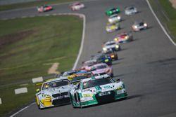 Connor De Phillippi, Robin Frijns, Land Motorsport, Audi R8 LMS