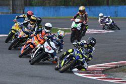 Track action Underbone 150cc