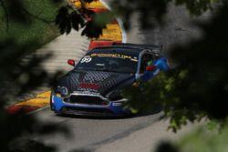 #99 Automatic Racing Aston Martin: Charlie Putman, Charles Espenlaub