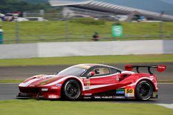 #50 Ferrari 488 GT3