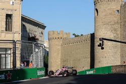 Esteban Ocon, Sahara Force India VJM10