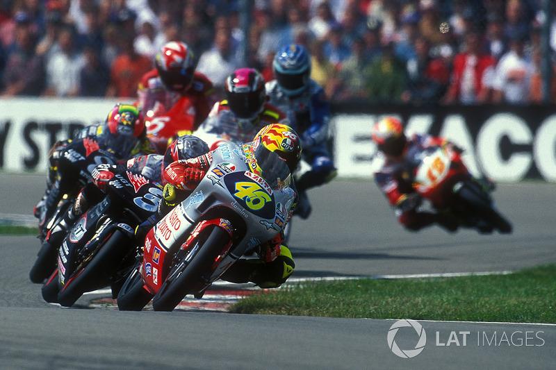 10: GP da Holanda 1997 (125cc)