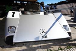 Mercedes C292