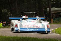 Uwe Lang, Osella-BMW PA20 S Evo