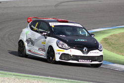 Andreas Stucki, Renault Clio IV RS, Stucki Motorsport
