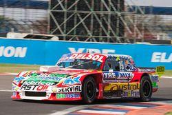 Juan Pablo Gianini, JPG Racing Ford