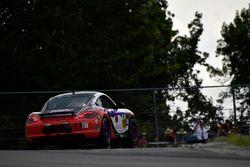 #17 RS1 Porsche Cayman: Nick Galante, Spencer Pumpelly