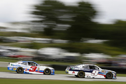 Scott Lagasse Jr, Chevrolet, William Byron, JR Motorsports Chevrolet