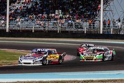 Gabriel Ponce de Leon, Ponce de Leon Competicion Ford, Juan Martin Bruno, Coiro Dole Racing Dodge, J