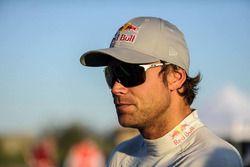 Andreas Mikkelsen, Skoda Motorsport