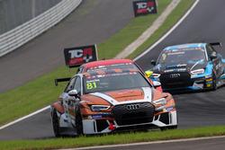 Zhendong Zhang, ZZZ Team, Audi RS 3 LMS TCR